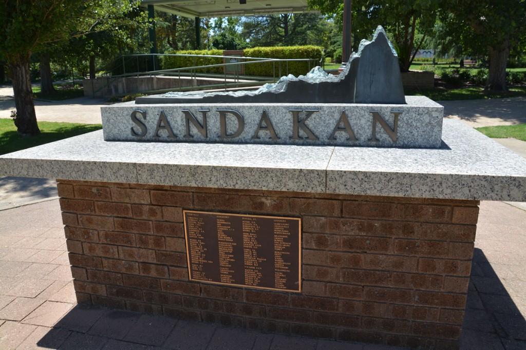Victory Memorial Gardens | History | Visitor Information | Wagga